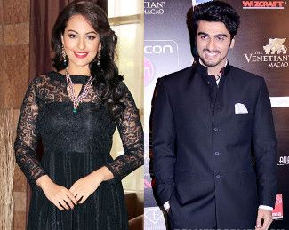 Tevar is the upcoming Bollywood film featuring Arjun Kapoor, which is being produced by his father Boney Kapoor. Boney Kapoor wanted this title, because it was a favourite of Yashji. #Tevar #upcomingmovie # ArjunKapoor #SonakshiSinha #BoneyKapoor #AmitSharma