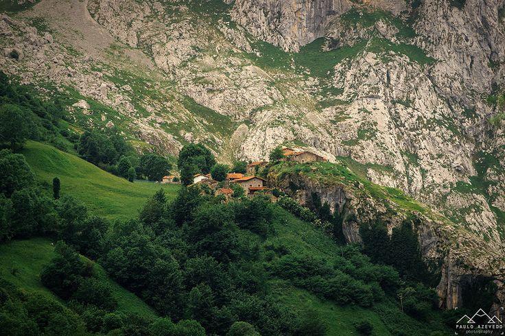 Bulnes, dormir no coração dos Picos da Europa | Viagens à Solta