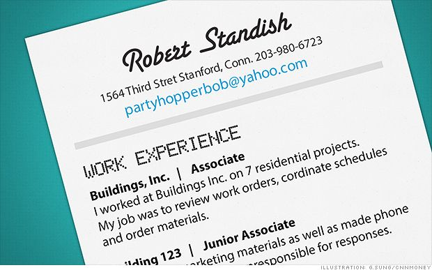 24 best RESUME ADVICE images on Pinterest Job search, Resume tips