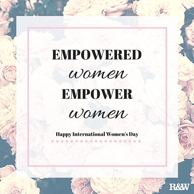 Women's Day Quotes Pleasing 13 Best Inspire Images On Pinterest  Inspire Australia And Goals Design Ideas