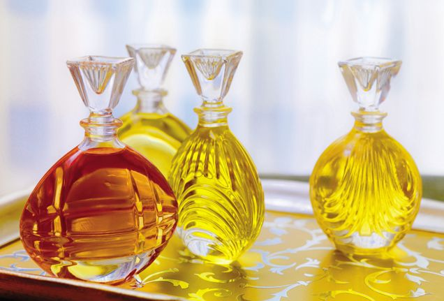 If you are asked to name a fragrance that describes you the best, which one will it be? #Fun #Game