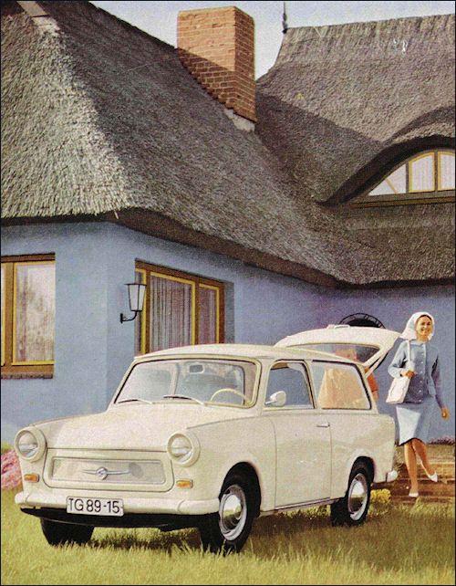 Trabant 1968