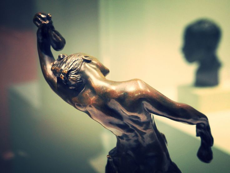 Dance by Camille Claudel
