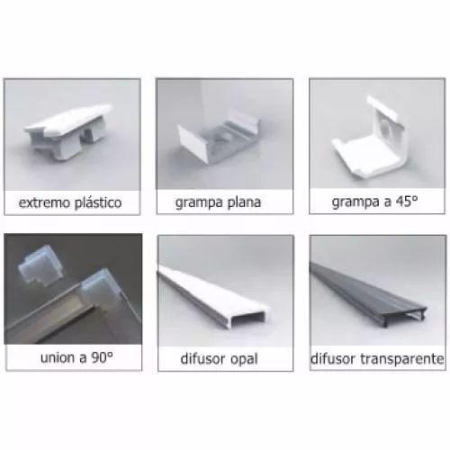 M s de 1000 ideas sobre perfil aluminio en pinterest - Perfiles de chapa ...