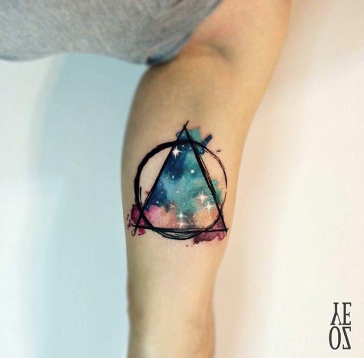fox nebula tattoo - photo #36