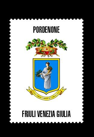 Italia • Regione Friuli Venezia Giulia • Provincia di Pordenone