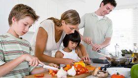 IMSS: alimentación sana y balanceada previene de futuras enfermedades a los niños
