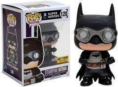 Pop! Heroes: Dc Super Heroes - Steampunk Batman #120 Vinyl Figure