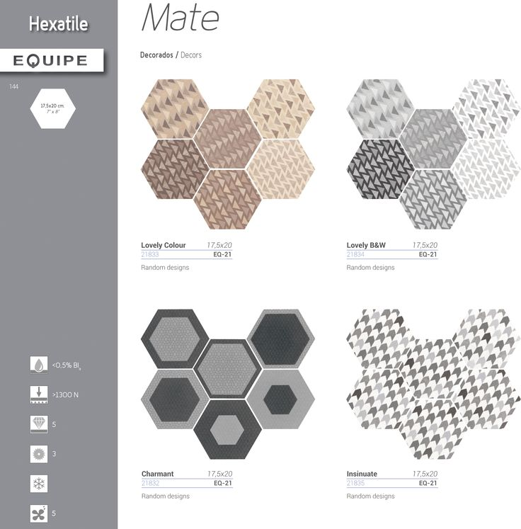 17 best images about hexagonal tile on pinterest the o 39 jays porcelain tiles and olympia - Grijze wand taupe ...