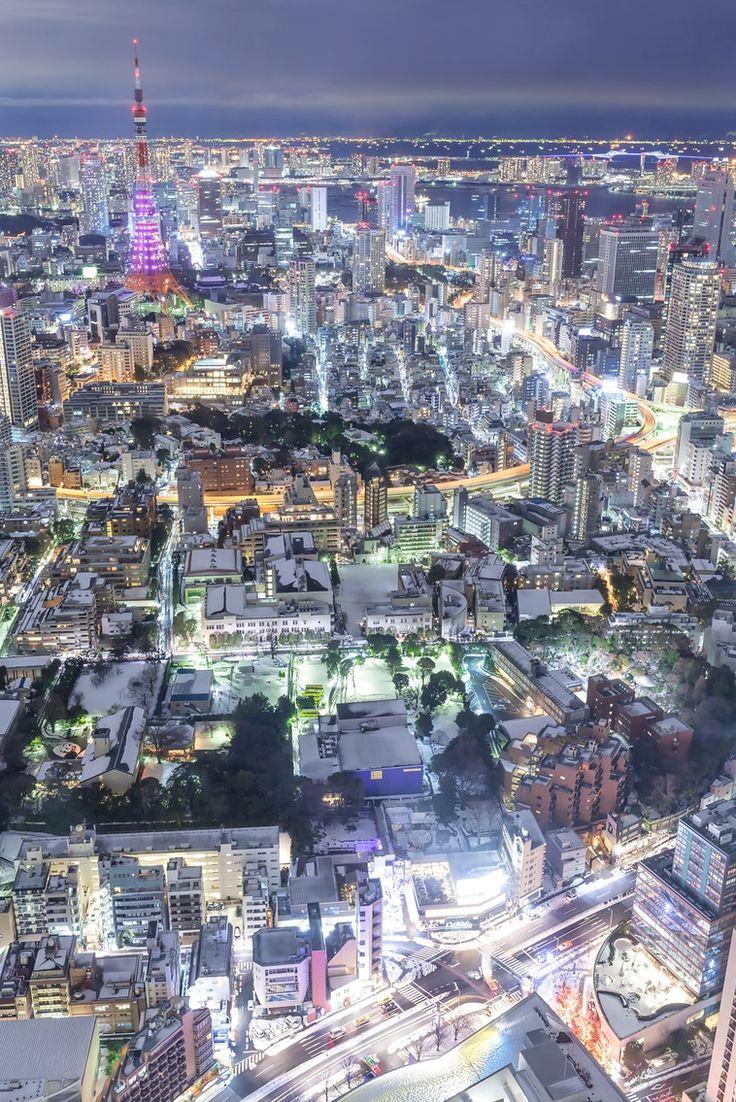 White Tokyo