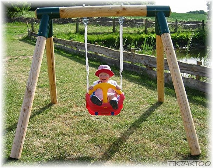 Toddler Swing Sets | Extra Strong Baby & Toddler Swing Set