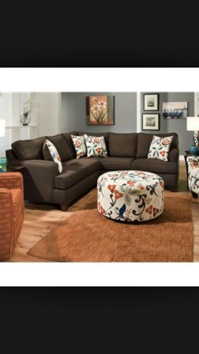Corinthian furniture Anika sectional. : corinthian furniture sectional - Sectionals, Sofas & Couches