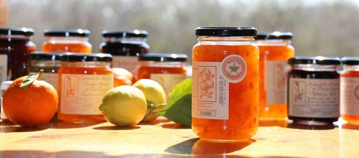 Producto del mes: La mejor mermelada de naranja del mundo
