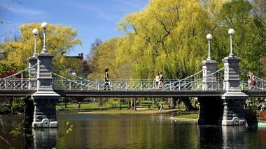 Things to do in Boston: Best attractions for locals and tourists