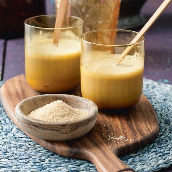 Al meer dan 5000 jaar drinkt men in India, Nepal, Tibet en Pakistan de kruidige thee Chai. #nagerecht #recept #JumboSupermarkten