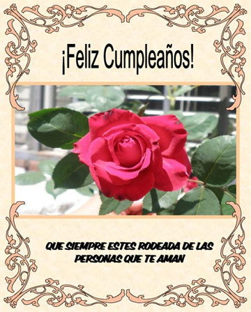 16 best birthday spanish images on pinterest birthday wishes happy birthday in spanish birthday messagesbirthday quotesbirthday greetingshappy m4hsunfo