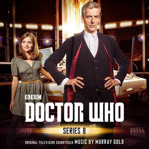 Series 8 Original Television Soundtrack
