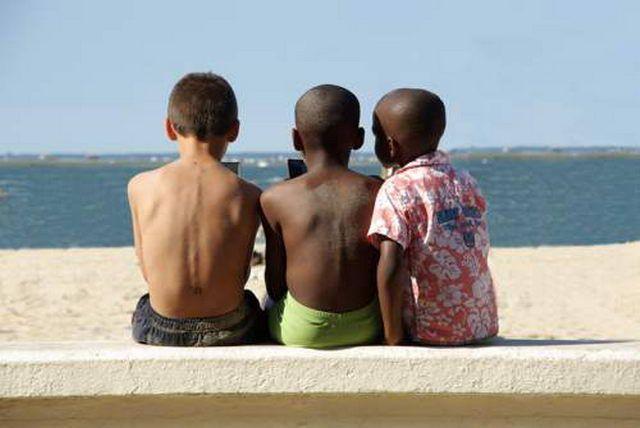 Art Pictures│Christophe Gardner │France : Youth in Arcachon│www.photofrance.fr #france #christophegardner