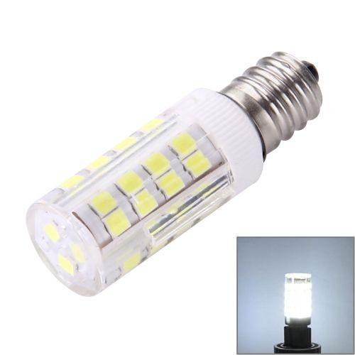 [$1.86] E12 5W 330LM 51 LED SMD 2835 Corn Light Bulb, AC 220-240V(White Light)