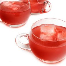 Full Moon Punch Recipe | Yummy in the Tummy | Pinterest