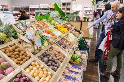#Greek #Food #Products Take Center Stage at #Anuga Fai...