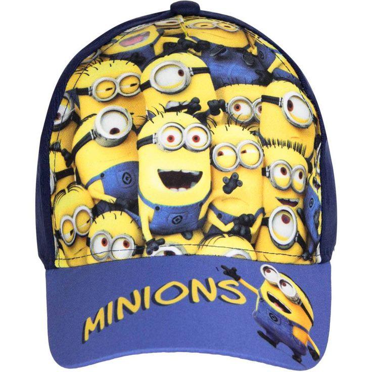 Minions Pet (Navy) #minions #despicableme #verschrikkelijkeikke