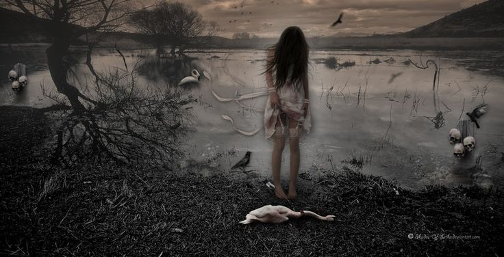 Cursed Waters by Shades-Of-Lethe on DeviantArt