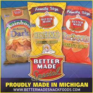 Image Search Results for michigan made products