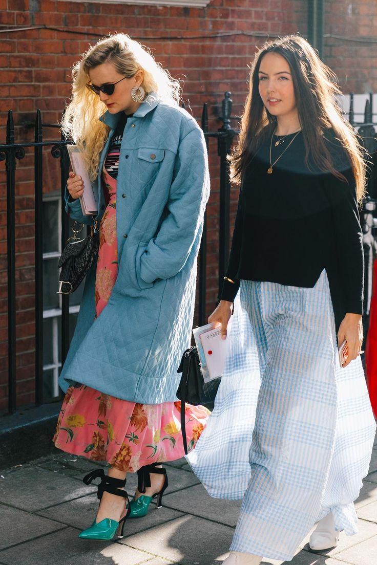 Street Style #LFW / Día 2