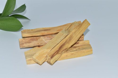 Palo Santo Wood Incense Stick- 1 pc.- Holy Wood, Blessings, Clear Negative Energies, Smudge, Energy Healing