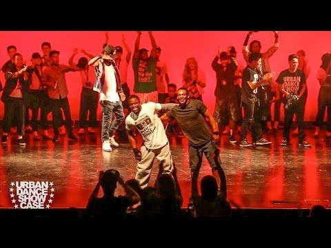Bboy Junior -VS- Bboy Neguin / Freestyle Breaking Battle / 310XT FILMS / URBAN…