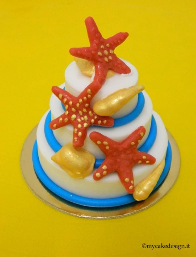 Speciale Estate | My Cake Design