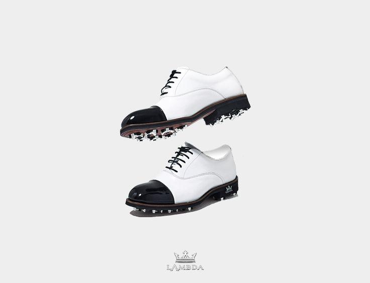 Handmade in Portugal Lambda Golf >< Keep it Classic