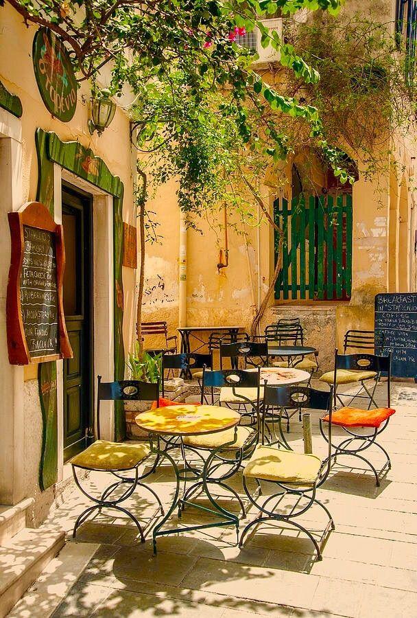 Panetteria Starenio - Corfu Town, Corfu, Greece