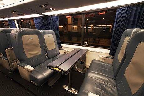 Cách chọn chỗ ngồi an toàn trên đường du lịch.