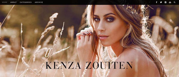 Kenza Schwedischer Modeblog