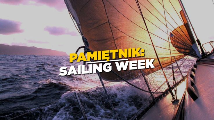 Sprawdźcie jak bawiliśmy się w tym roku na Sailing Week - relacja jednej z uczestniczek na naszym blogu już od środy http://www.shakeit.pl/relacja-sailing-week/
