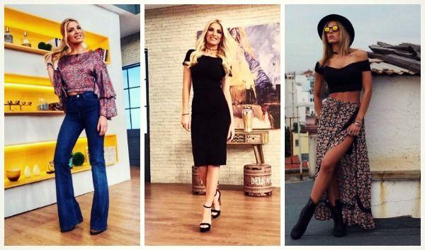 Τα γυναικεία ρούχα Lynne χρόνο με τον χρόνο κατακτούν μια πολύ σημαντική θέση στον χώρο της μόδας. Δες εδώ την νέα collection Lynne για το καλοκαίρι 2017!