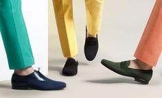 #shoes #men #color #16emenord