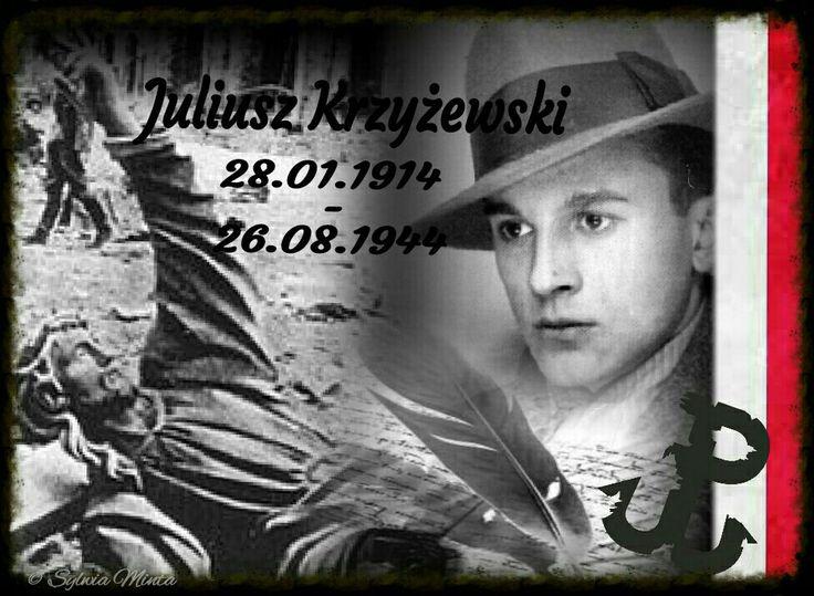 Juliusz Krzyżewski