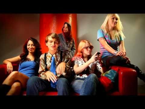 Fred Figglehorn - Who's Ready to Party? - Official Music Video  Cool song