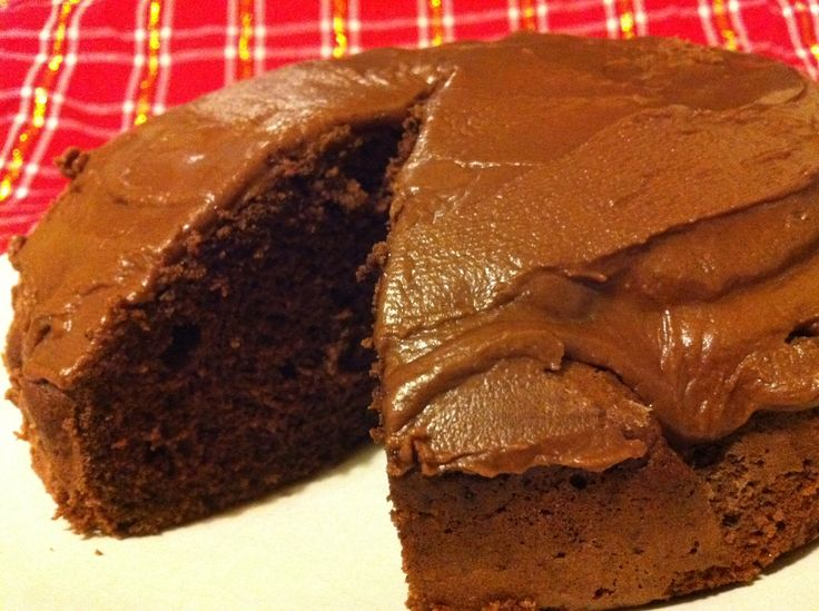 My first low fodmap chocolate cake & it is delicious! As good as any non low fodmap cake. Recipe by Dr Sur Shepard: http://shepherdworks.com.au/shop/low-fodmap-recipes