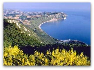 Le Marche, Italia