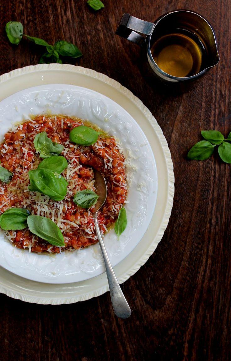 ... free grains: lentils on Pinterest   Stew, Chili and Lentil salad