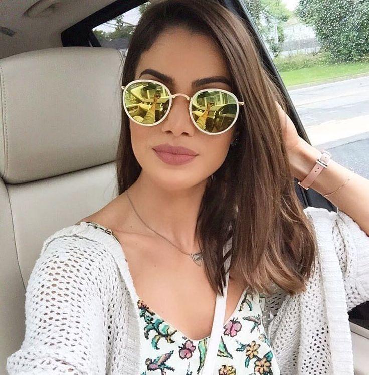 De acordo com as dicas anteriores, qual é o formato do rosto da blogguer #CamilaCoelho ? ✨