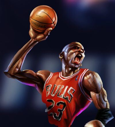 Best Michael Jordan caricature piece I've seen to date hands down and I can't stop staring at it. Created by Wang Tao from Shanghai, China this collage re-captures famous images of Michael Jordan's career spanning from his years in College, Chicago, the #45 phase, Washington, as an All-Star, and Olympian. Originally Wang Tao was on [...]