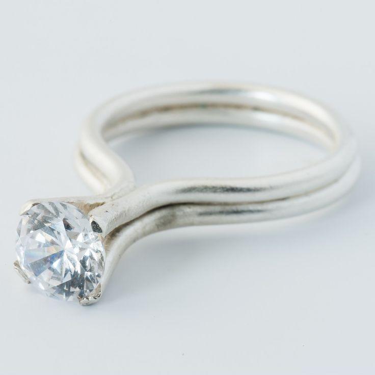 Sofia Ring - Opium Jewelry