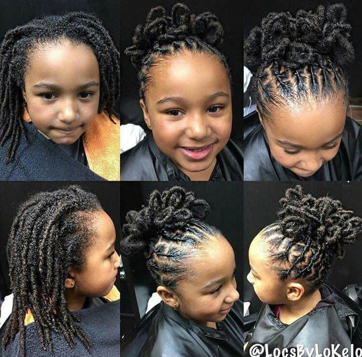 Adorable | Locs a bye baby in 2018 | Pinterest | Hair styles, Locs ...