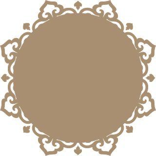 Frames escalopes grátis para baixar - Cantinho do blog Layouts e Templates para…