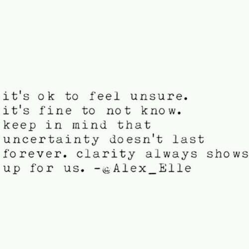 Unsure Quotes: 556 Best Images About Healthy Me On Pinterest